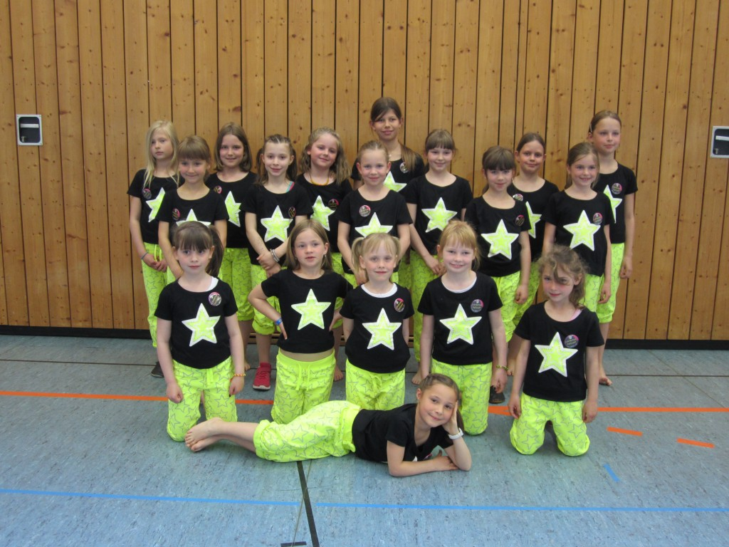 Tanztreff 2015